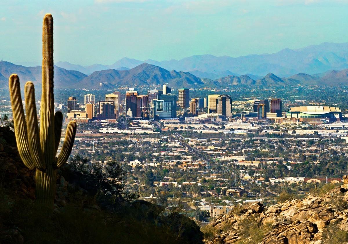"""Phoenix is on fire!"": what's new in Arizona's capital"
