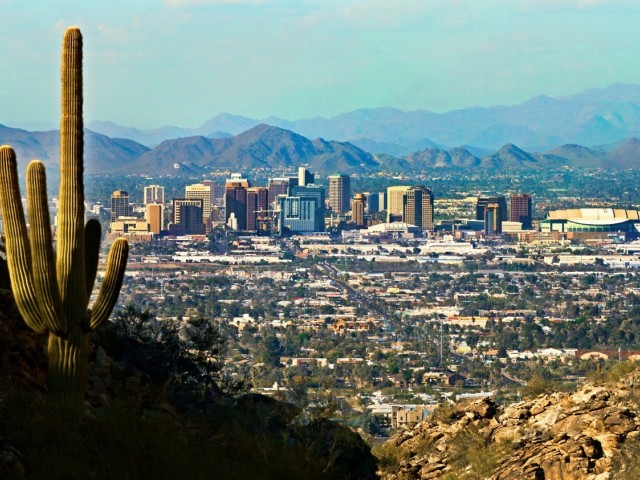 """Phoenix is on fire!"": what's new in Arizona's capital"