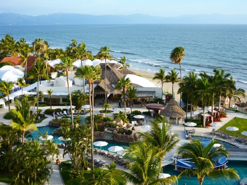 Hard Rock Hotel Vallarta to host foodies at Vallarta-Nayarit Gastronomica