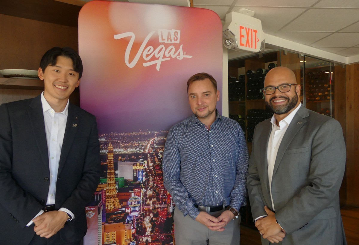 LVCVA: Canadian visits to Las Vegas are up