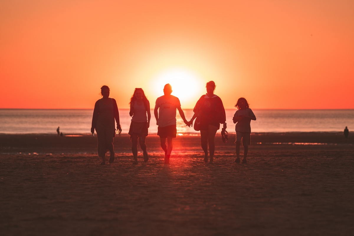 New report says family travel is growing