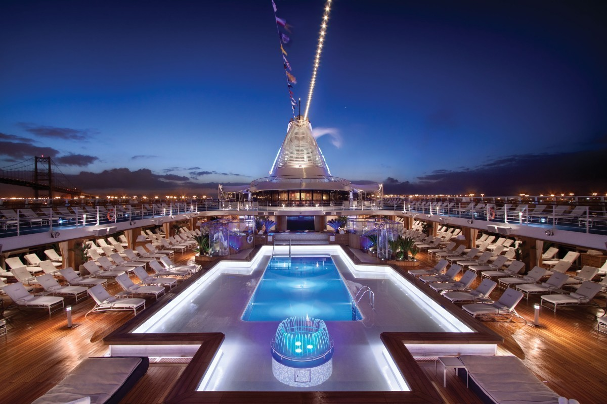 Oceania launches 2020 Europe & Americas itineraries