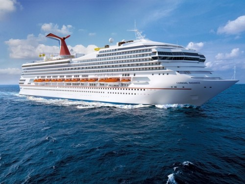 Carnival Victory to become Carnival Radiance