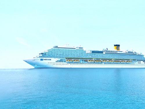 ACV & Costa Cruises partner for $49 flight offer