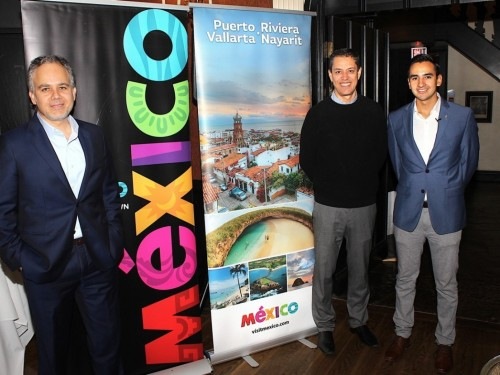 """More than enough excuses to visit Puerto Vallarta"", tourism board says"