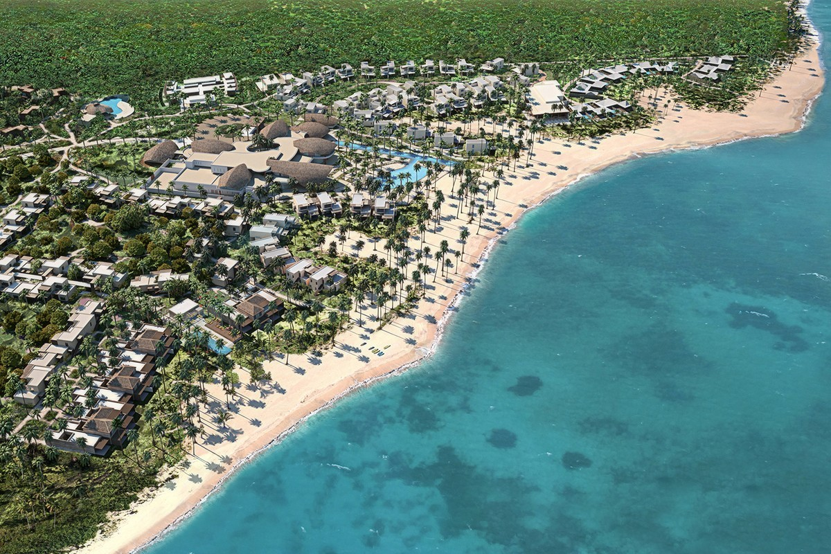 PHOTOS: A look at Club Med Michès Playa Esmeralda