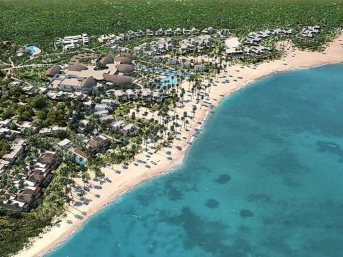 PHOTOS: A look at Club Med Michès Playa Esmeralda