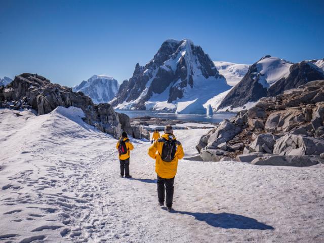 A $10,000 Antarctica adventure awaits with Intrepid Travel