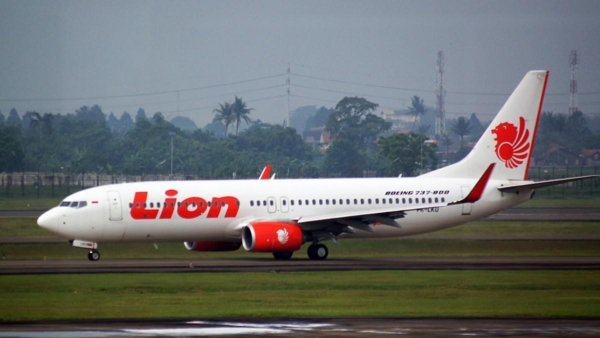 Lion Air Flight JT 610 crashes; no sign of survivors