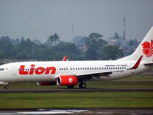 Lion Air Flight JT 610 crashes; no sign of survivors