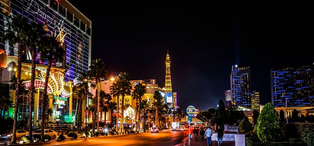Air Canada gives Albertans new daily flights to Las Vegas and Palm Springs