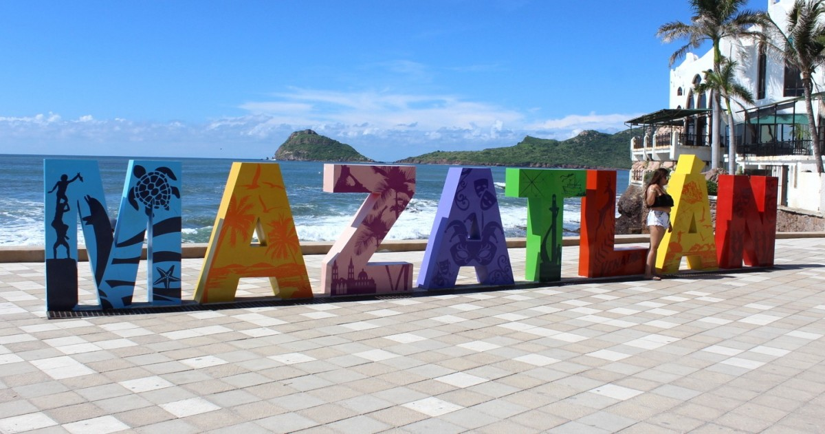 PAX On Location: 5 reasons why  Mazatlán should be next on your list