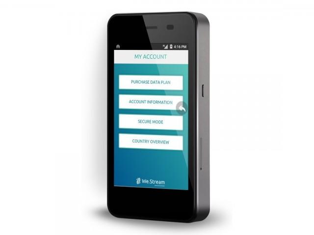 KLM adding WiFi hotspot on board starting tomorrow