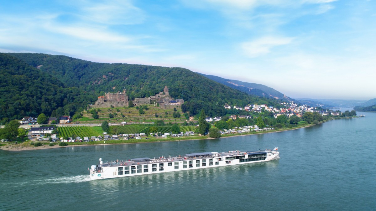 This is Crystal River Cruises' full 2021 deployment schedule