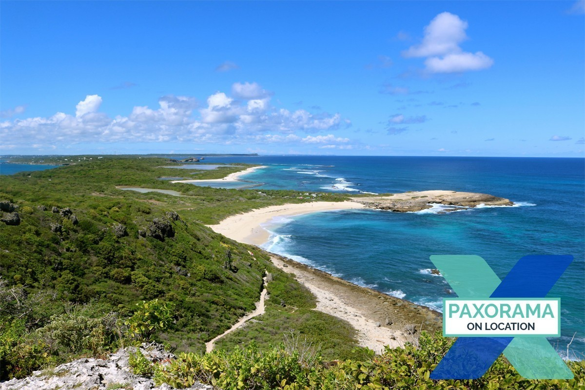 PAX On Location: 5 great reasons to go to Guadeloupe