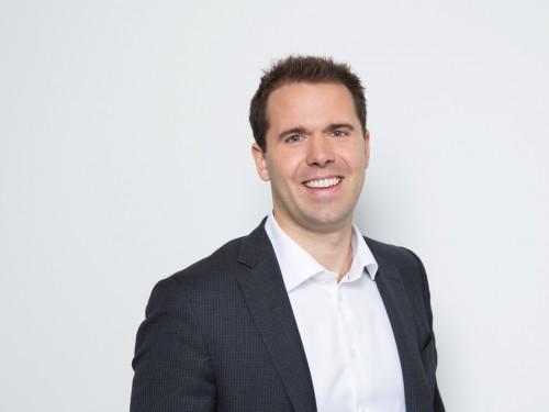 Merit's president Jason Merrithew leaves; COO Dirk Baerts taking control