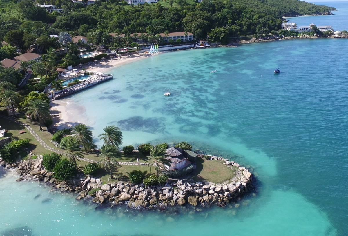 Free FAM trip to Antigua and Barbuda for top-selling agents