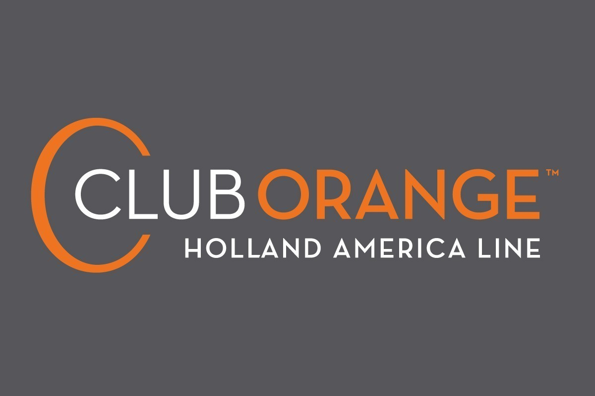 HAL kicks cruising up a notch with new Club Orange program