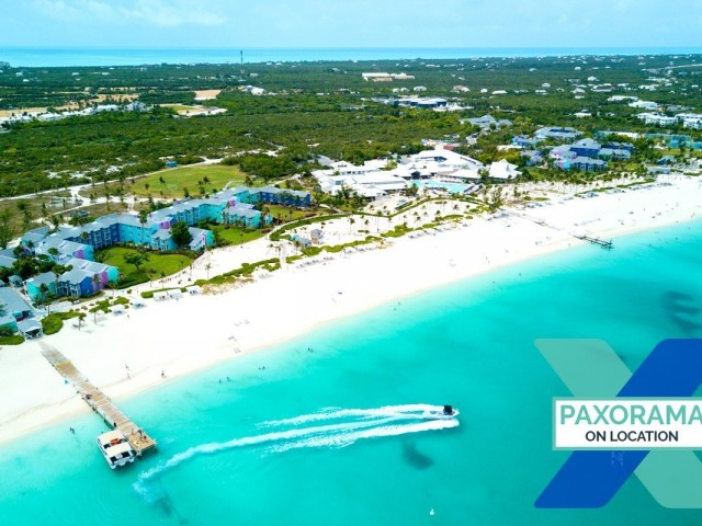 PAX On Location: 12+ new not-to-be-missed features at Club Med Turkoise