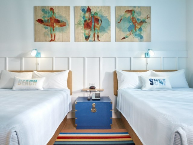 A first look at Universal Orlando Resort's new value hotel