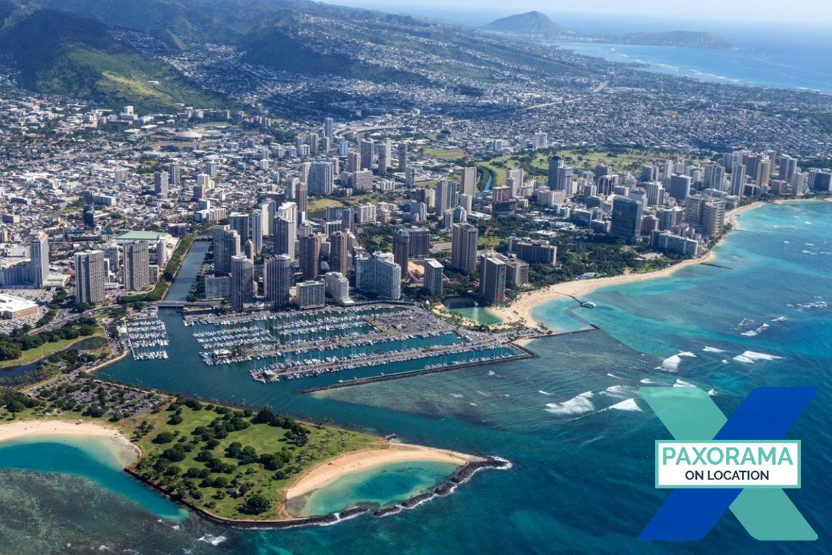 PAX on Location: 6 things Hawai'i taught us