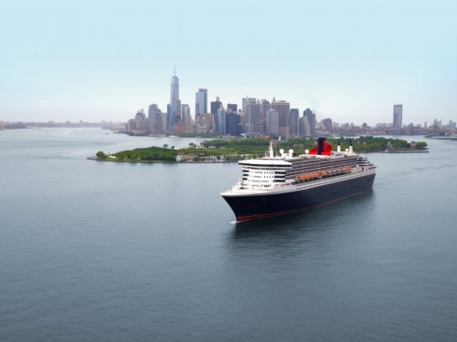 Cunard teams up with English National Ballet onboard Queen Mary 2