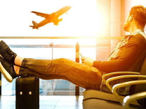 Port Authority finally brings free WiFi to its 4 major airports