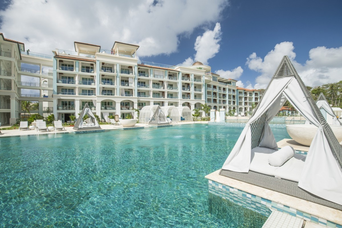 Sandals Royal Barbados adds 50 new luxury suites