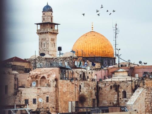 Air Transat suspends Israel service for 2019