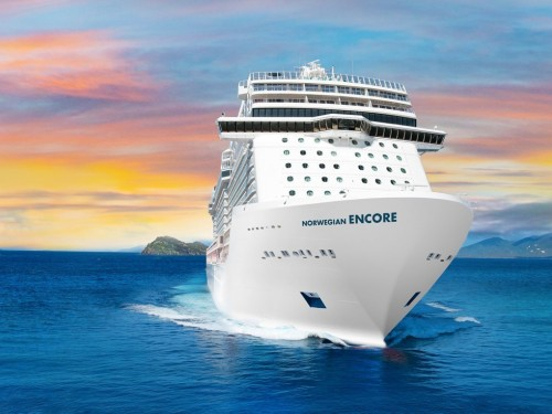 NCL adds reduced & free air to Free at Sea program