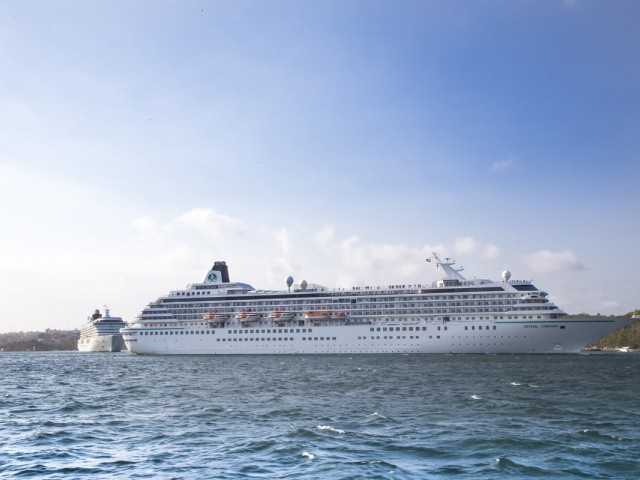 New Crystal Getaways ready to sail in 2019