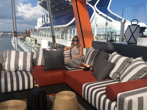 PAX Exclusive: first reviews, on-board pictures of the new Celebrity Edge