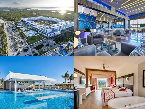 RIU expands portfolio with new properties in Mexico