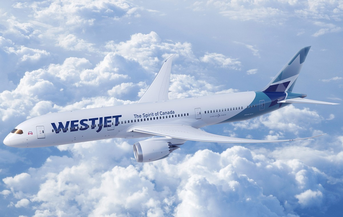 WestJet renews long-term extension of Mastercard agreement
