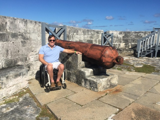 Silversea adds accessibility-enhanced shore excursions through new partnership