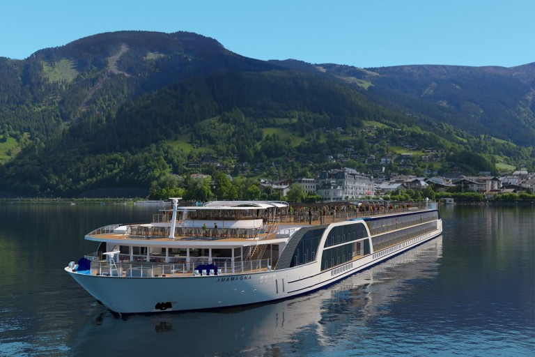 AmaWaterways adds new land extensions and itineraries for 2020