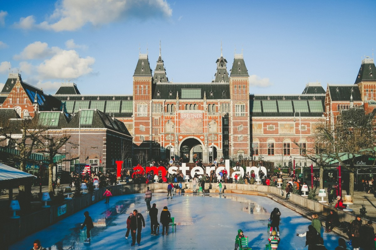 5 things to do in Amsterdam that won't break the bank