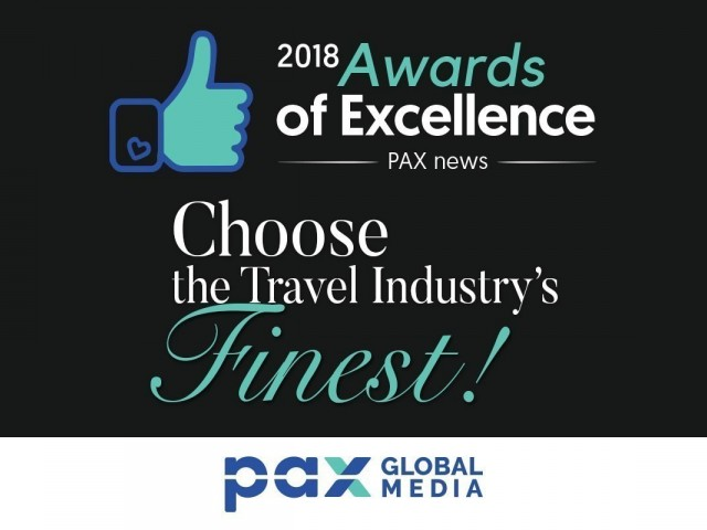 Congratulations to the winners of PGM's 2018 Awards of Excellence!