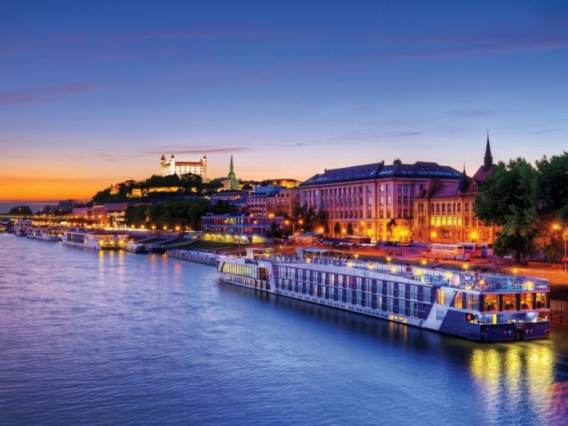 AmaWaterways cruises into 2020 with new itineraries