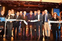 Club Med's Les Arcs Panorama celebrates grand opening