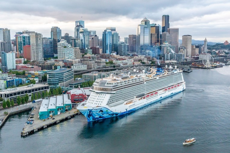 NCL names top Canadian travel partners for 2018