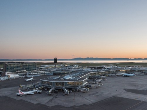 YVR has officially welcomed 25 million passengers this year