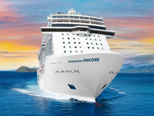 Here are the most anticipated cruise ships of 2019