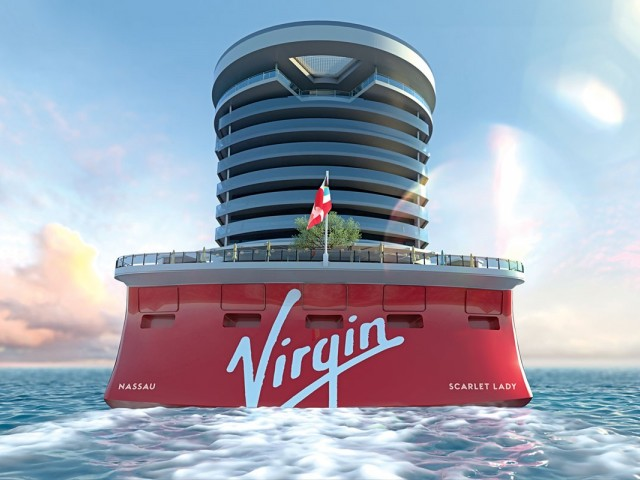 Virgin Voyages now welcoming business from Canadian partners