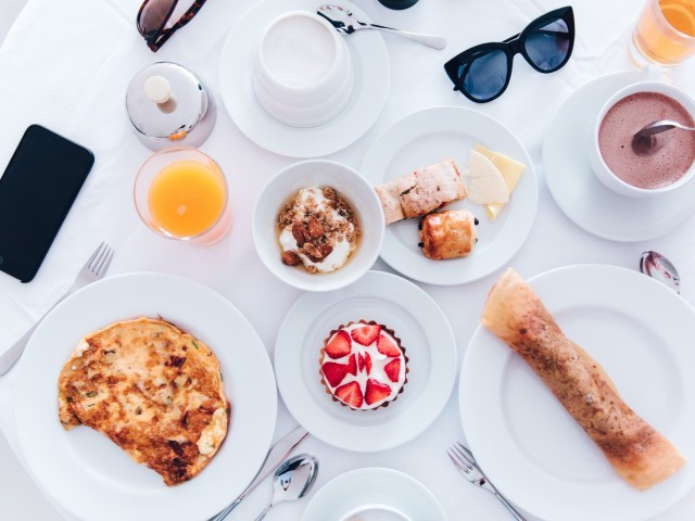 This month, Carnival will start charging for most à la carte room service