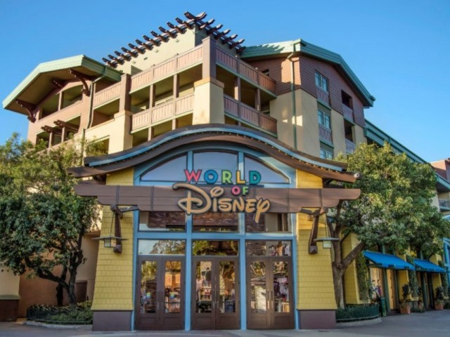 Prices have gone up by 8% at Disneyland
