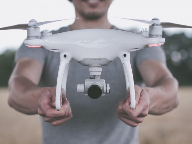 Drone owners now need a pilot's certificate to fly them