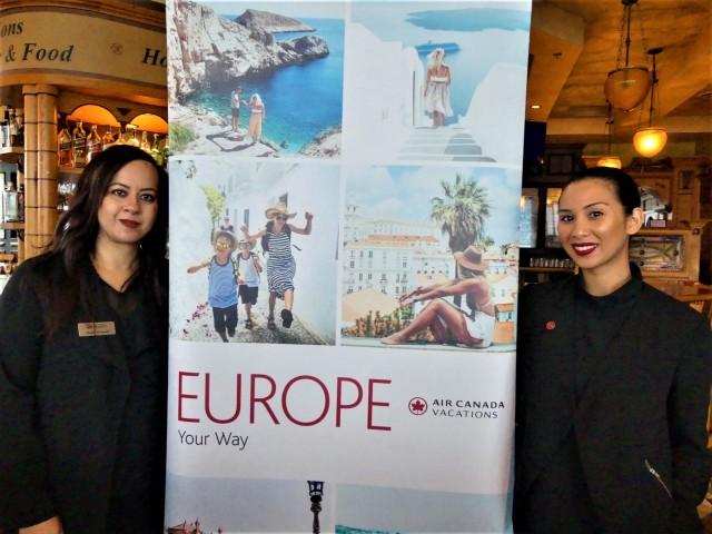 Ready to sell Europe? ACV showcases 2019 European season