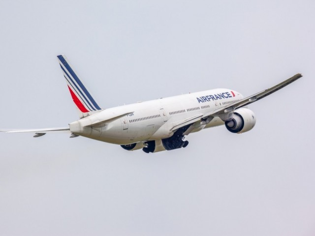 Air France is closing its LCC, Joon