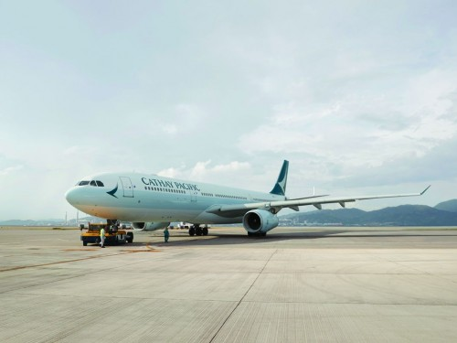 Cathay Pacific accidently sells fares at an almost $15K discount....again!
